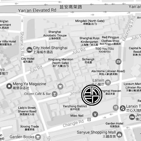 Jinxian Rd – Boutique Serviced Office