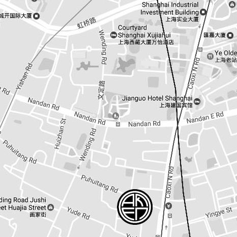 安垦X|UHUI –现代经典办公&商业