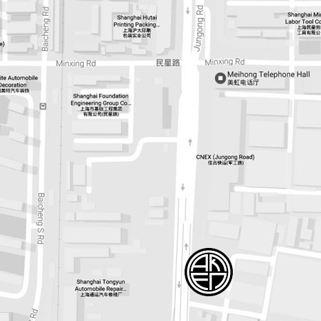 Shanghai Antiques Museum | ANKEN Project
